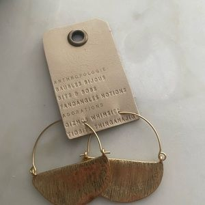 Anthropologie Jewelry - Anthropologie statement earrings